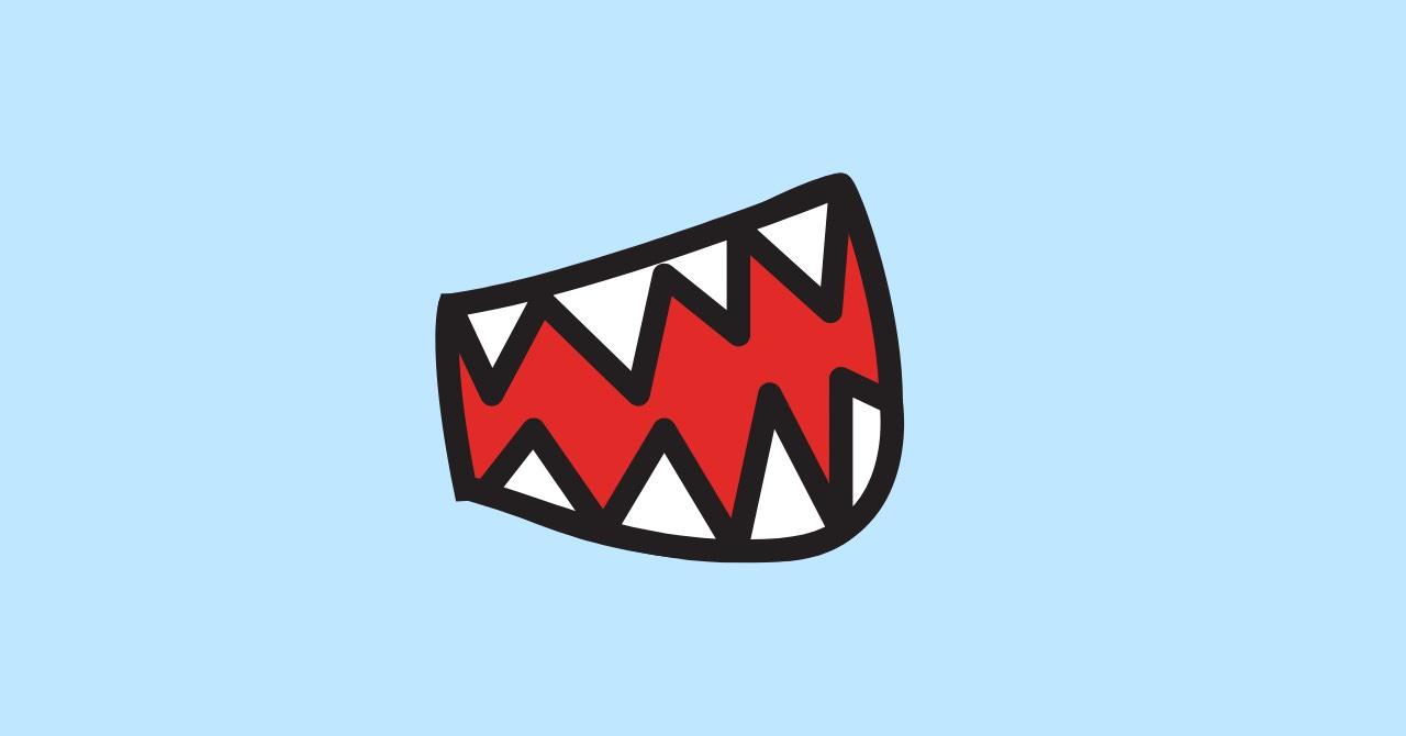 東村芽衣のチャームポイントは「大きな口」